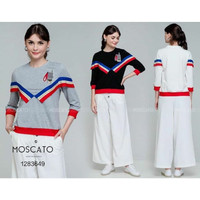 High Quality atasan kaos Moscato
