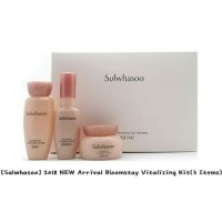 Sulwhasoo Bloomstay Vitalizing Kit (3items)