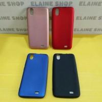 SoftCase Advan S50 4G Jelly Case Glossy Softshell