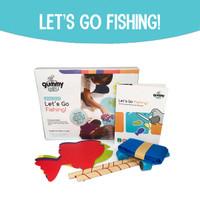 Let's Go Fishing!   GummyBox