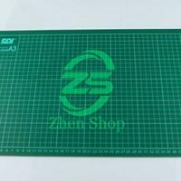Paket Cutting Mate A3 SDI + pen cutter ( 6 pc mata pisau )