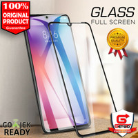 Premium Tempered Glass Xiaomi Mi9 Mi 9 Full Glue Full Cover