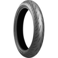Ban Depan Bridgestone Battlax 120/70-17 S22 Hypersport Tubeless Motor