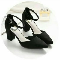 simply shoes heels hak tahu tali