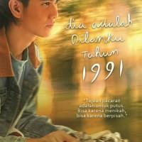 Novel Dilan Milea 1991