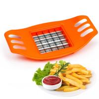 Potato Cutter French Fries Slicer Chopper - Pisau Pemotong Kentang