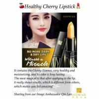Legend Age Healthy Cherry Lipstik