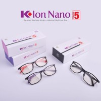 Kacamata Terapi K-ion Nano Premium 5 Limited Edition 100% ORIGINAL
