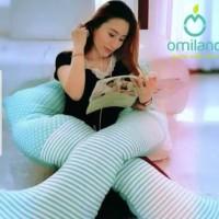 Omiland Maternity Pillow Bantal Ibu Hamil - ORB4208