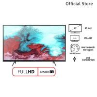 Samsung UA43J5202 43 Inch Full HD Smart LED TV 43J5202 NEW