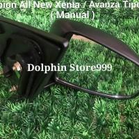Spion All New Xenia / Avanza Tipe E - Manual (Harga Satuan)