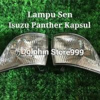 Lampu Sen Isuzu Panther Kapsul Depan (Harga Satuan)