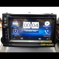 radio tape head unit oem Hyundai H1 AVT 6829T