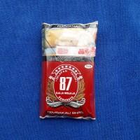 tembakau shaq 87 merah