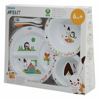 Feeding Set Philips Avent