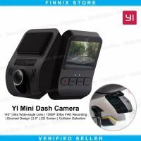 xiaomi yi mini dash cam camera 1080P full HD 2.0 LCD scree