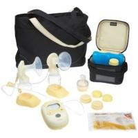 Medela Electric Breast Pump Paket