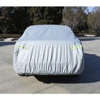Car Body Cover Sarung Baju Selimut Mobil Bahan Peva Teb exclusive