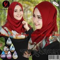 Hijab Kerudung Jilbab C&Z Turkey Vip 5