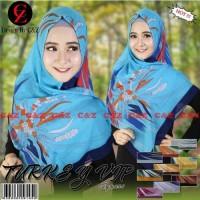 Hijab Kerudung Jilbab C&Z Turkey Vip 2