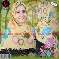 Hijab Kerudung Jilbab C&Z Turkey Vip 3