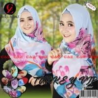 Hijab Kerudung Jilbab C&Z Turkey Vip 4