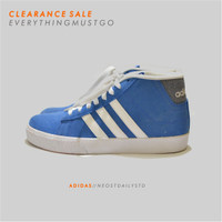 ADIDAS NEO ST DAILY STD - BLUE - FACTORY MADE