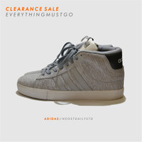 ADIDAS NEO ST DAILY STD HIGH - GREY - FACTORY MADE