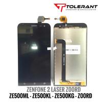 LCD ASUS ZENFONE 2 LASER 5.0 Z00RD ZE500ML ZE500KL ZE500KG ORI FULLSET