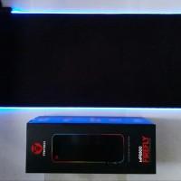 Mousepad Gaming Fantech RGB FIREFLY MPRS 800