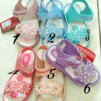 Sepatu Sendal Sandal Anak Perempuan New Era 25 sd 29