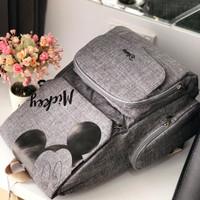 Disney Diaper Bag ORIGINAL - Fashion Series