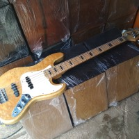 bass elektrik fender jazz