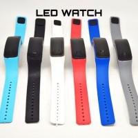 LED Watch / Jam Tangan LED / Jam Tangan anak / Jam Digital