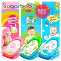 Baby Bather Sugarbaby Deluxe Tempat Duduk Mandi Bayi Sugar Baby