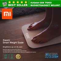 Timbangan Badan Digital Xiaomi Mi Smart Weight Scale Bluetooth LED