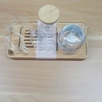Tea Set - Sama Doyo Travel Series L008