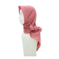 MOSIRU Jilbab Kerudung Segiempat Hijab Square Glamour Shinar Termurah