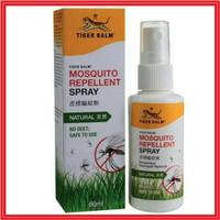 Tiger Balm Mosquito Repellent Spray 60ml Anti Nyamuk TigerBalm