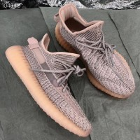 Adidas Yeezy boost 350V2 Pink static""