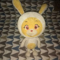 boneka kelinci 40cm