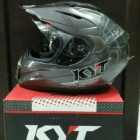helm kyt enduro racing
