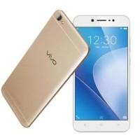 Handphone VIVO V5 - White gold