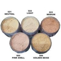 Hot Sale Ultima Ii Delicate Translucent Face Powder 24G Kualitas