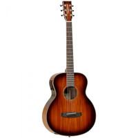 Tanglewood Acoustic/ Electric Guitar TW MINI KOA/ TW MINI E KOA