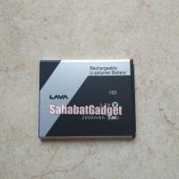 Baterai Lava Iris 750 758 Battery Lava Iris LEB105 Batre Lava LEB 105