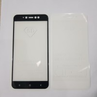 Tempered glass Xiaomi Redmi Note 5/5A Full