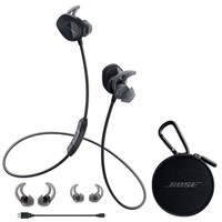 BOSE SoundSport Wireless Black