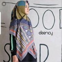 Jilbab Syari'i Voal Ultrafine by Deenay type Bueno