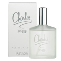 ORIGINAL Parfume Charlie White 100ml